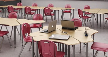 21st Century Learning Spaces Define Expectations, Shape Experiences