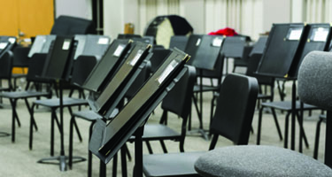 5 Ways Furnishings Can Create Harmony in Music Rooms