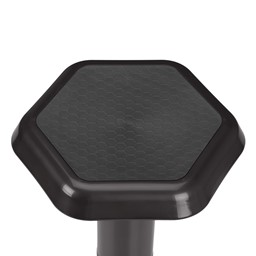 """Pack of 18"""" H Active Learning Stools-Shown H  Black"""