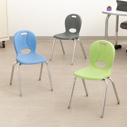 Structure Series School Chairs