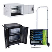 Technology Lockers & Charging Stations