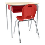 School Chair & Desk Sets
