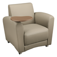 Common Area Chair w/ Tablet Arm
