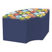 Modular Soft Seating Shapes