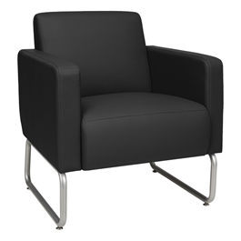 Club Chair - Black