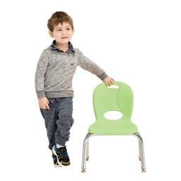 Structure Series Preschool Chair