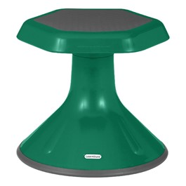 Active Learning Stool-Shown in Green