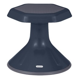 Active Learning Stool-Shown in Navy