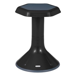 Active Learning Stool-Shown in Black