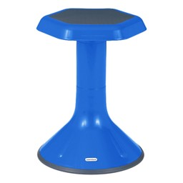 Active Learning Stool - Blue
