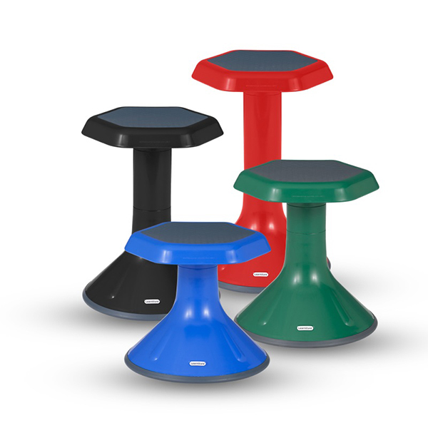 Learniture Active Learning Stool At School Outfitters