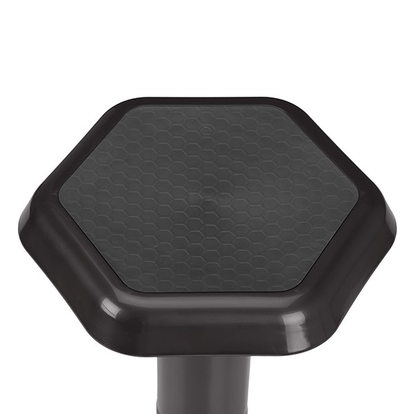 "Active Learning Stool (18"" Stool Height) - Black - Seat"
