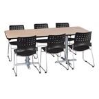 Café Table & Chair Sets