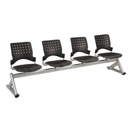 Ballard Series Beam Seating w/ 4 Seats