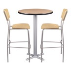 Café Table & Chair Sets