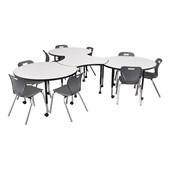 School Tables & School Chair Sets