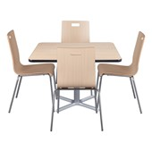 Cafe Table & Chair Sets
