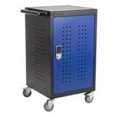 Laptop Storage Carts