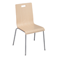 Bentwood Café Stack Chair