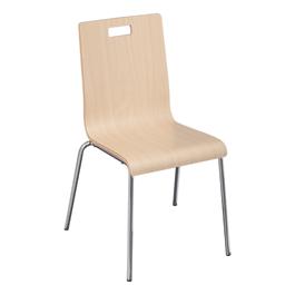 Bentwood Café Stack Chair