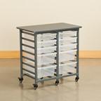 Storage Cabinets & Shelving