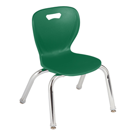 """Shapes Series School Chair (12\"""" H)"""