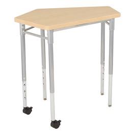 CommunEDI Collaborative Desk - Sugar Maple