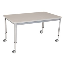 Profile Series Fully-Welded Makerspace Tables