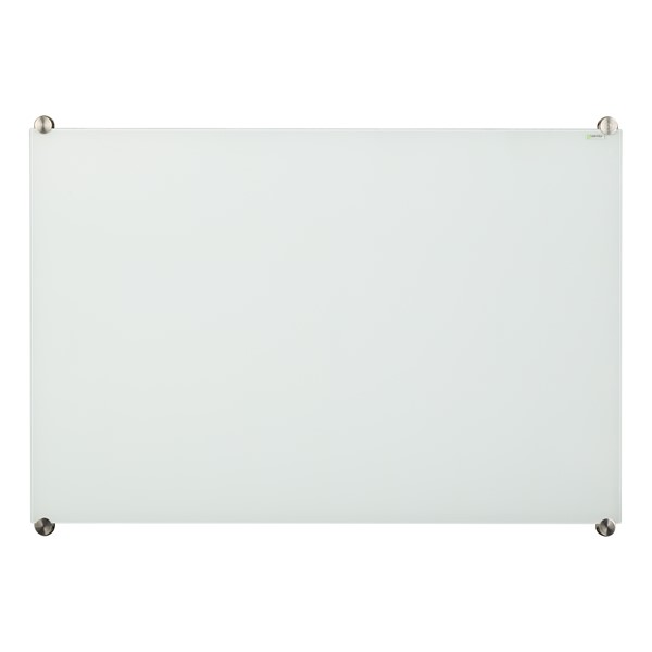 Magnetic Glass Dry Erase Board (8' W x 4' H)