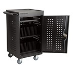 Laptop Storage Carts