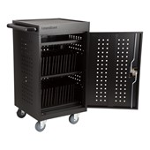 Laptop & Tablet Charging Stations