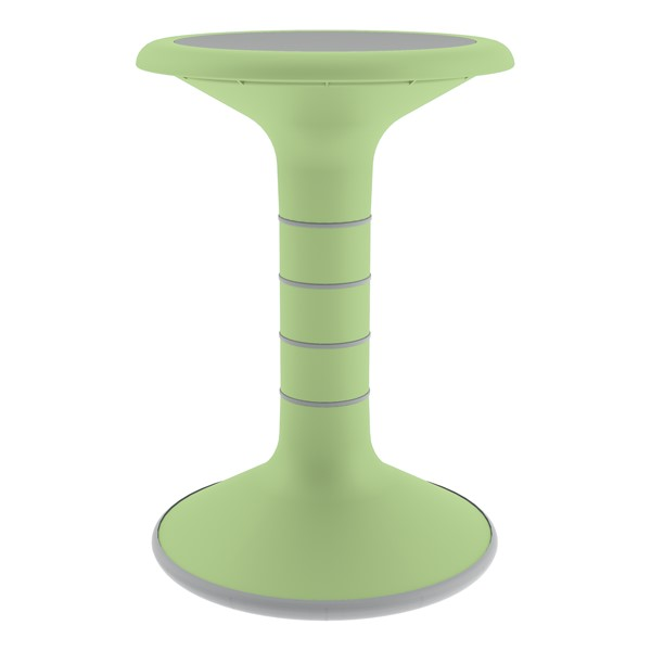 Active Learning Stool - Green Apple
