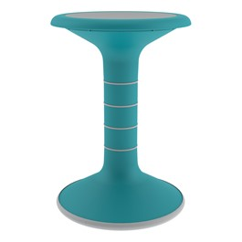 Active Learning Stool - Teal