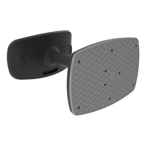 Adjustable-Height Active Stool w/ Saddle Seat - Base