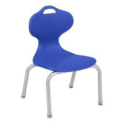 "Profile Series School Chair (12"" H) - Blue"