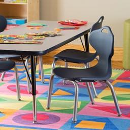 "Profile Series School Chair (12"" H)"