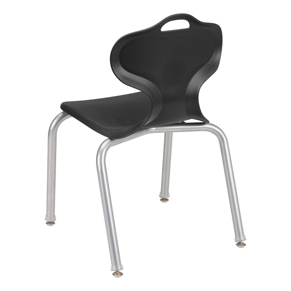 Profile Series School Chair-Shown es Bk