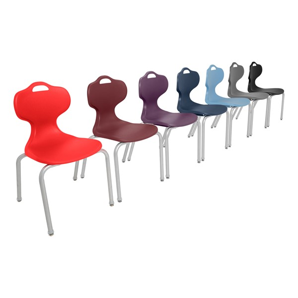 Profile Series School Chair-Shown es Alt
