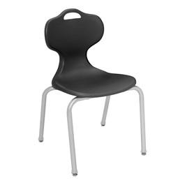 Profile Series School Chair-Shown es Bk