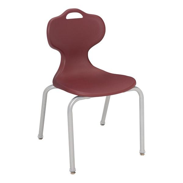 Profile Series School Chair-Shown es Wn