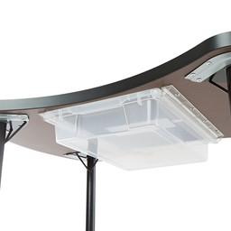 Rail Kit for Activity Tables & Desks
