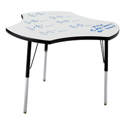 Cog Collaborative Table w/ Whiteboard Top