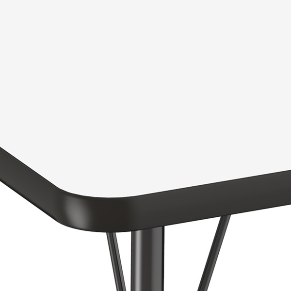 Clover Activity Table w/ Whiteboard Top