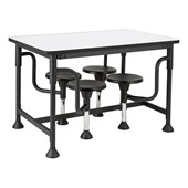 Whiteboard Tables