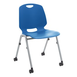 Learniture Academic Mobile Stack Chair