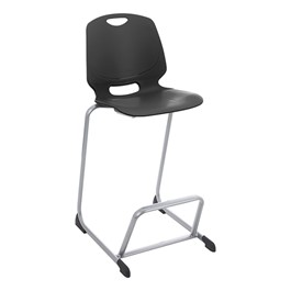 Academic Media Chair - Black