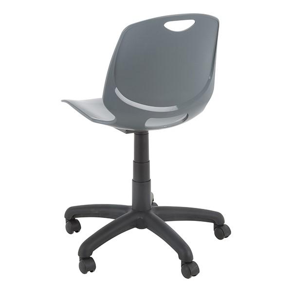 Academic Teacher Chair - Back