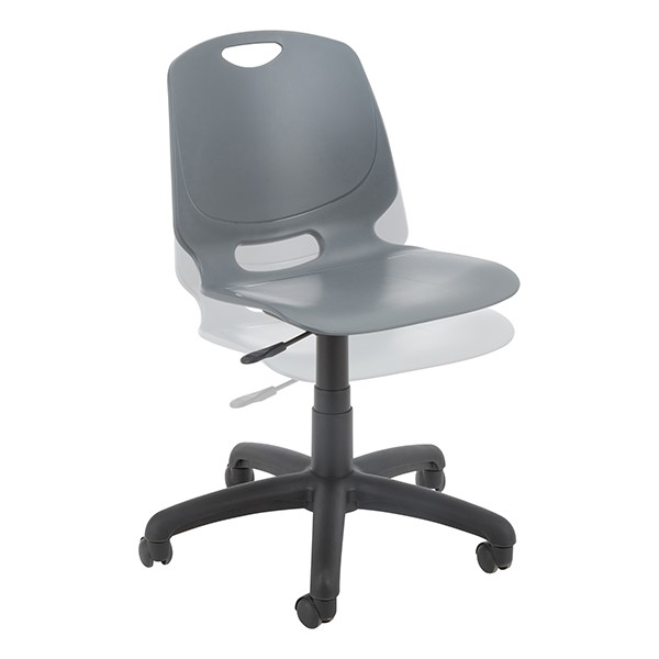 Academic Teacher Chair - Adjustability