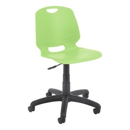 Academic Teacher Chair - Apple Green