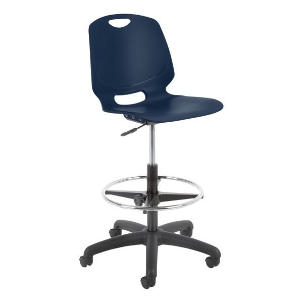 Academic Lab Chair - Navy
